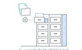 آموزش استخراج فایل ها از حالت فشرده
