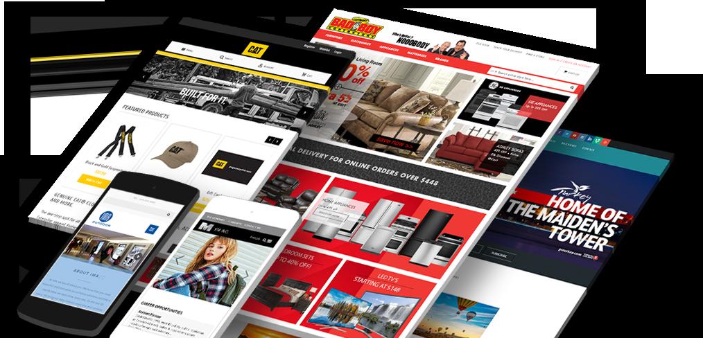 طراحی سایت افغانستان